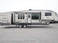 New 2016  Keystone Cougar 337FLS by Keystone from Lakeshore RV Center in Muskegon, MI