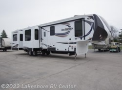 New 2017  Heartland RV Bighorn 3970RD by Heartland RV from Lakeshore RV Center in Muskegon, MI