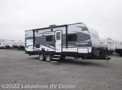 New 2017  Keystone Springdale 225RB by Keystone from Lakeshore RV Center in Muskegon, MI