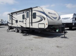 New 2016  Keystone Bullet 272BHS by Keystone from Lakeshore RV Center in Muskegon, MI