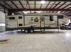New 2016 Keystone Cougar 330RBK available in Muskegon, Michigan