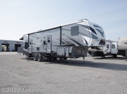 New 2017  Keystone Impact 311 by Keystone from Lakeshore RV Center in Muskegon, MI