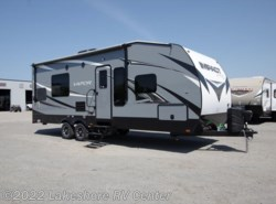 New 2017  Keystone Impact Vapor Lite 26V by Keystone from Lakeshore RV Center in Muskegon, MI