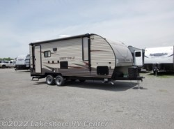 New 2017  Forest River Grey Wolf 19RR by Forest River from Lakeshore RV Center in Muskegon, MI