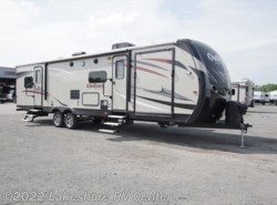 New 2017 Keystone Outback 324CG available in Muskegon, Michigan