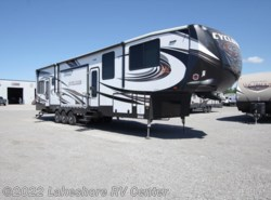 New 2017  Heartland RV Cyclone 4200 by Heartland RV from Lakeshore RV Center in Muskegon, MI