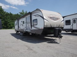 New 2017  Forest River Wildwood 36BHBS by Forest River from Lakeshore RV Center in Muskegon, MI