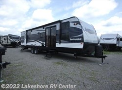 New 2017  Keystone Springdale 38BH by Keystone from Lakeshore RV Center in Muskegon, MI