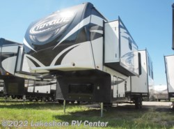 New 2017  Heartland RV Torque TQ365 by Heartland RV from Lakeshore RV Center in Muskegon, MI