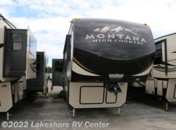 New 2017 Keystone Montana High Country 370BR available in Muskegon, Michigan
