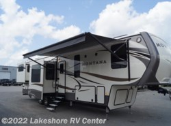New 2017  Keystone Montana 3790RD by Keystone from Lakeshore RV Center in Muskegon, MI
