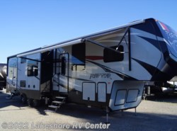 New 2017  Keystone Raptor 425TS by Keystone from Lakeshore RV Center in Muskegon, MI