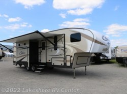 New 2017  Keystone Cougar XLite 28RKS by Keystone from Lakeshore RV Center in Muskegon, MI