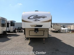 New 2017 Keystone Cougar XLite 29RES available in Muskegon, Michigan