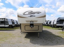 New 2017  Keystone Cougar XLite 29RES by Keystone from Lakeshore RV Center in Muskegon, MI