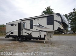 New 2016 Keystone Montana High Country 305RL available in Muskegon, Michigan