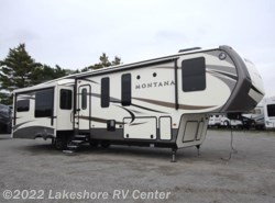 New 2016  Keystone Montana 3950BR by Keystone from Lakeshore RV Center in Muskegon, MI