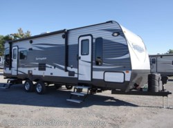 New 2016 Keystone Springdale 271RL available in Muskegon, Michigan