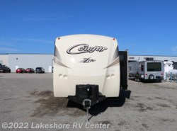 New 2017  Keystone Cougar XLite 21RBS by Keystone from Lakeshore RV Center in Muskegon, MI
