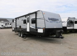 New 2017  Keystone  Summerland 2980BH by Keystone from Lakeshore RV Center in Muskegon, MI