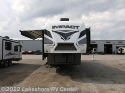 New 2017 Keystone Impact 361 available in Muskegon, Michigan