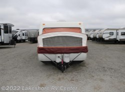 Used 2008 Forest River Surveyor 233T available in Muskegon, Michigan