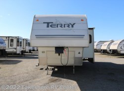 Used 2004  Fleetwood Terry 285RKS by Fleetwood from Lakeshore RV Center in Muskegon, MI