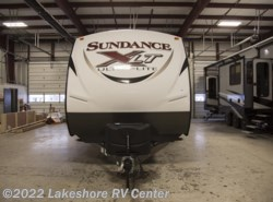 New 2017  Heartland RV Sundance XLT Ultra Lite 283RB by Heartland RV from Lakeshore RV Center in Muskegon, MI