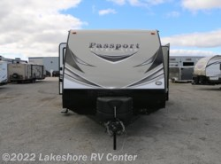 New 2017  Keystone Passport Grand Touring 2670BH by Keystone from Lakeshore RV Center in Muskegon, MI