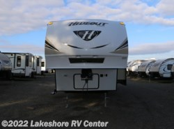 New 2017 Keystone Hideout 281DBS available in Muskegon, Michigan