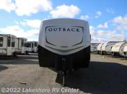 New 2017  Keystone Outback 325BH by Keystone from Lakeshore RV Center in Muskegon, MI