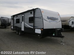 New 2017  Keystone  Summerland 2600TB by Keystone from Lakeshore RV Center in Muskegon, MI