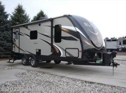 New 2016  Keystone Passport Elite 23RB by Keystone from Lakeshore RV Center in Muskegon, MI