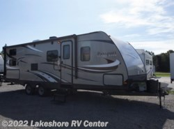 New 2016  Keystone Passport Grand Touring 2670BH by Keystone from Lakeshore RV Center in Muskegon, MI