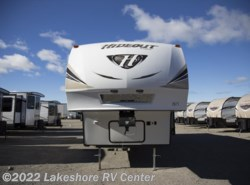 New 2017  Keystone Hideout 298BHDS by Keystone from Lakeshore RV Center in Muskegon, MI