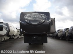 New 2015  Heartland RV Torque TQ270HG by Heartland RV from Lakeshore RV Center in Muskegon, MI