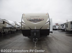 New 2017  Forest River Wildwood 31KQBTS by Forest River from Lakeshore RV Center in Muskegon, MI