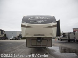 New 2017  Keystone Cougar 333MKS by Keystone from Lakeshore RV Center in Muskegon, MI