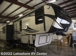 New 2017  Keystone Montana High Country 344RL by Keystone from Lakeshore RV Center in Muskegon, MI