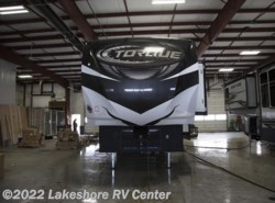 New 2017  Heartland RV Torque TQ325 by Heartland RV from Lakeshore RV Center in Muskegon, MI