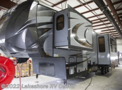 New 2016  Heartland RV Cyclone 4100 by Heartland RV from Lakeshore RV Center in Muskegon, MI