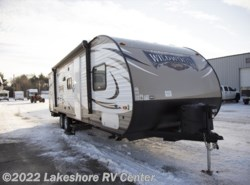 New 2017  Forest River Wildwood X-Lite 263BHXL by Forest River from Lakeshore RV Center in Muskegon, MI