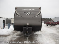 New 2017 Keystone Hideout 32BHTS available in Muskegon, Michigan