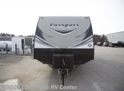 New 2017  Keystone Passport Grand Touring 2890RL by Keystone from Lakeshore RV Center in Muskegon, MI