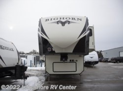 New 2017  Heartland RV Bighorn 3160EL by Heartland RV from Lakeshore RV Center in Muskegon, MI
