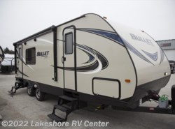 New 2017  Keystone Bullet 248RKS by Keystone from Lakeshore RV Center in Muskegon, MI