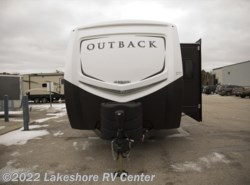 New 2017  Keystone Outback 330RL by Keystone from Lakeshore RV Center in Muskegon, MI