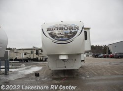 Used 2011 Heartland RV Bighorn 3055RL available in Muskegon, Michigan