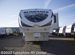 Used 2012  Heartland RV Sundance 3200RE