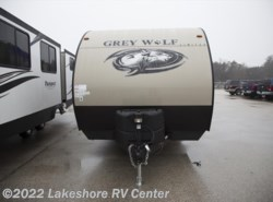New 2017  Forest River Grey Wolf 26RR by Forest River from Lakeshore RV Center in Muskegon, MI